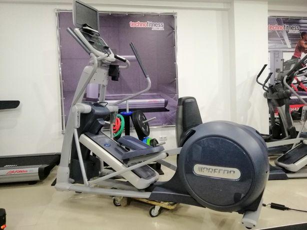 Тренажер Орбитрек Б У Precor EFX815, life fitness, technogym