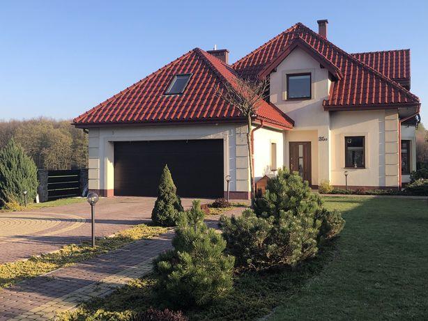 Dom 267,5 m² WESOŁA gmina Słomniki (18km od Krakowa)