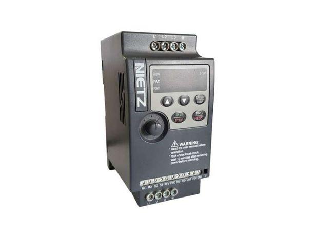 Компактный преобразователь частоты Nietz NL1000-02R2G4 (2,2кВт, 380В)