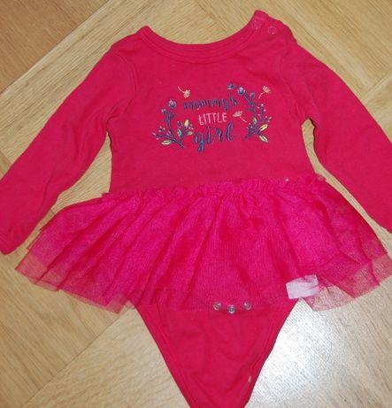 Body - sukienka - roz 68
