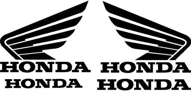 Autocolantes Honda