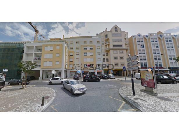 Apartamento T3 centro Torres Vedras