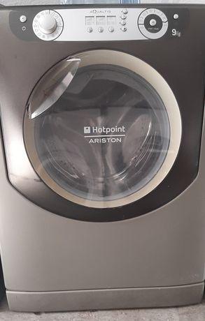 Máquina de lavar roupa Ariston hotpoint 9kg 1400rpm