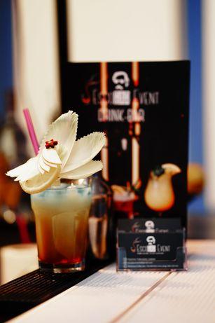 Drink Bar / Barman na wesele / Mobilny Barman