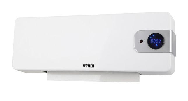 kurtyna powietrza NOVEEN HC 2500