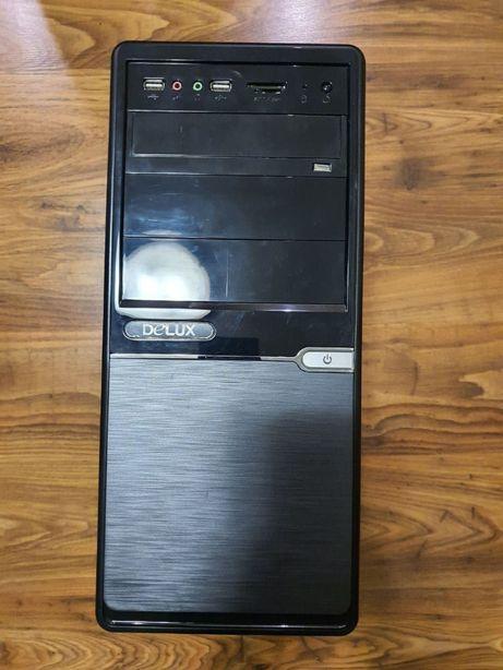 Компьютер (системный блок) Intel Pentium 3.0 GHz