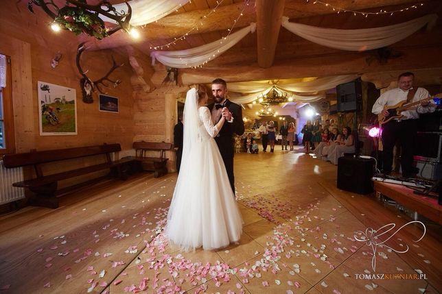 Suknia ślubna Victoria Soprano model Joyce rozm. 36
