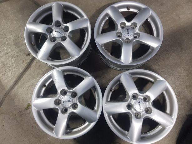 Felgi Aluminiowe R15 5x108 ET45 6.5J