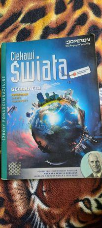 Podręcznik geografia