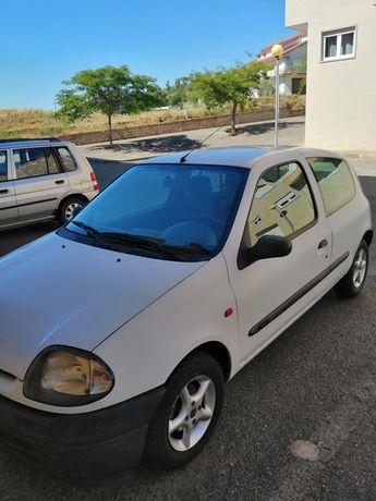 Renaut Clio 1500dci