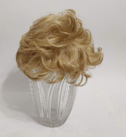 PERUKA DAMSKA - kolor blond - SHERYL kolor 616