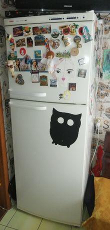 Продам 2-х камерный холодильник Bosch KSU 40621 б/у