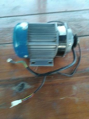 Продам электродвигатель от электроквадрацыкла