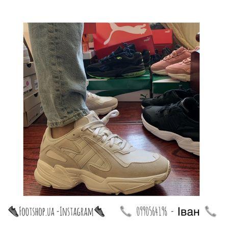 Кросівки adidas young-96 chasm оригінал nike puma