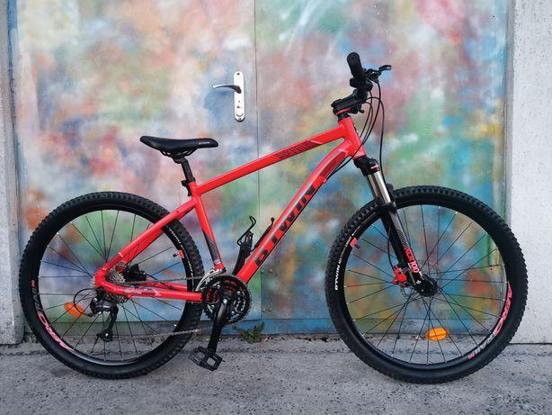"""Btwin 540, велосипед на 27,5"""" колесах, гідравліка, 2020р. Стан НОВИЙ"""