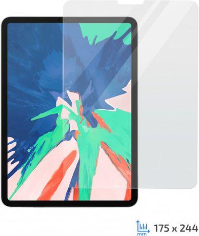 Защитное стекло для Apple iPad Pro 11 (2018) (0.3 мм, 2.5D)