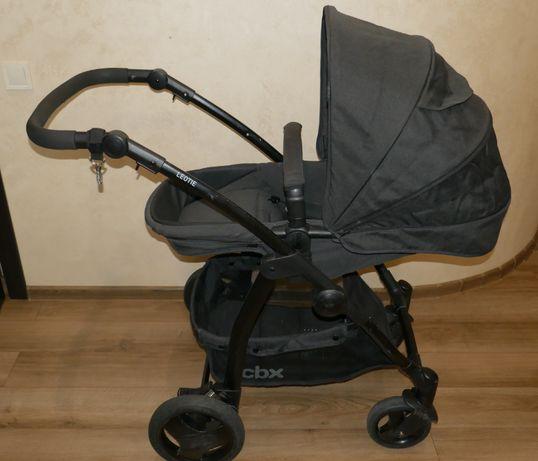 Продам дитячу коляску CBX