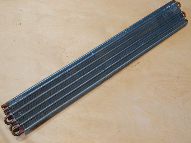 Радиатор ( 680 х 95 х 26 мм )