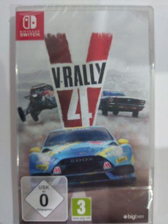 V-Rally 4 Nintendo Switch Nowa Kraków