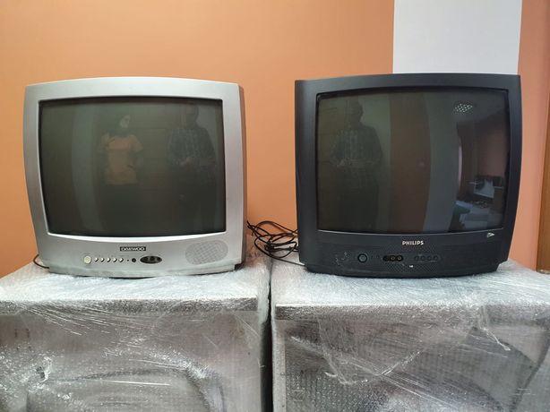 Telewizor kineskopowy