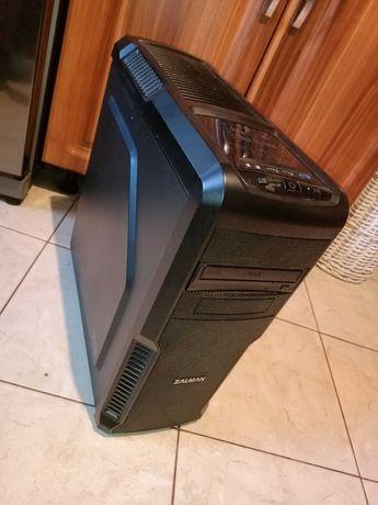 komputer stacjonarny gtx 960 4gb, 16Gb ram, ssd, i3 6100