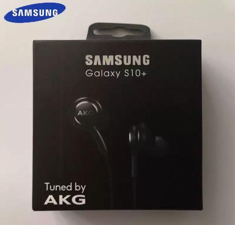 Nowe słuchawki Samsung AKG 3.5 mm nieużywane
