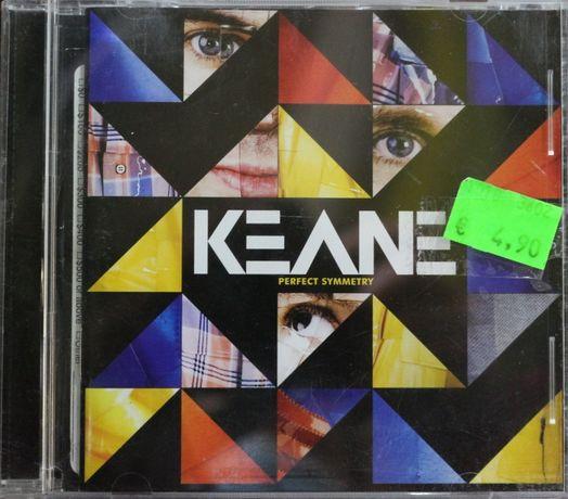 "Cd Musical ""Keane - Perfect Symmetry"""