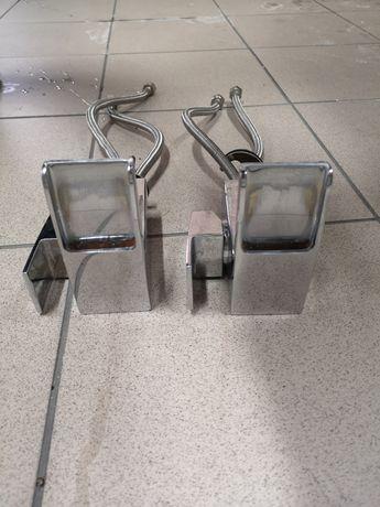 Bateria umywalkowa kaskada