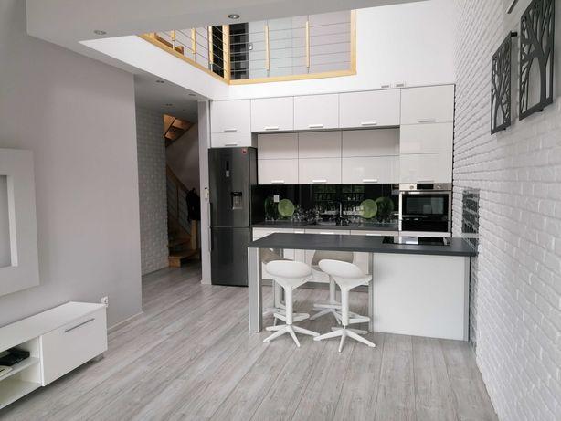 Mieszkanie dwupoziomowe 70,5m2