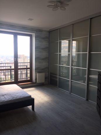 Собственник,1-комнатная панорамная квартира ул. Евгения Коновальца, 44