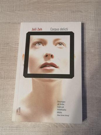 Książka - Corpus delicti