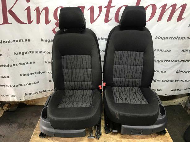 Сидения комплект сидіння сідушка Skoda Octavia A5 октавия а5