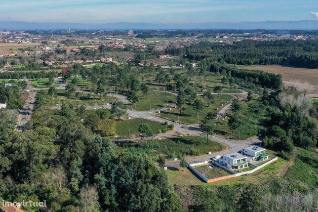 Terreno urbano, 446m2, Quinta Da Valenta/Ermida
