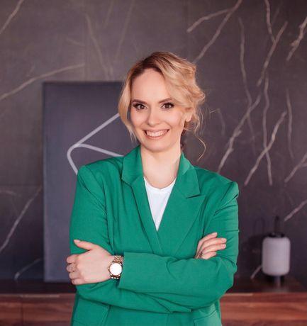 Психолог. Киев, Обухов, онлайн