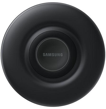 Беспроводное зарядное устройство Samsung Faster Charging Technology