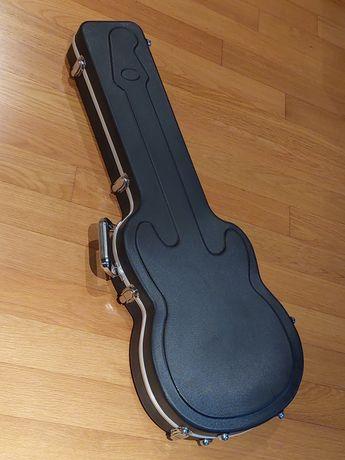 Case / Mala / Estojo Guitarra Strat/Tele