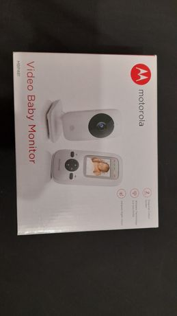 Video Baby monitor da Motorola