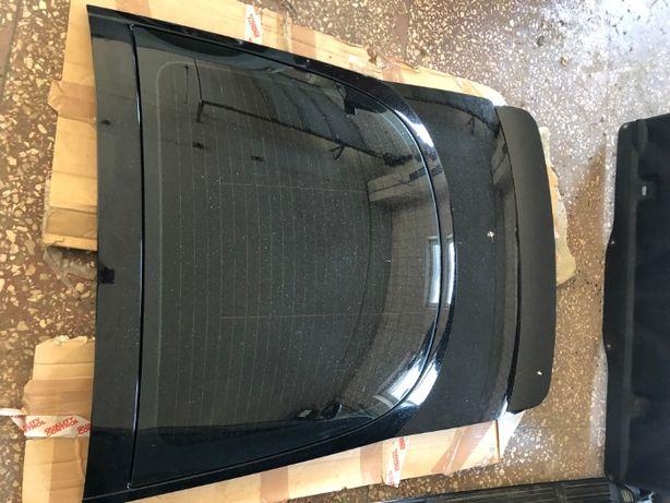 Багажник , крышка багажника Audi TT 8n