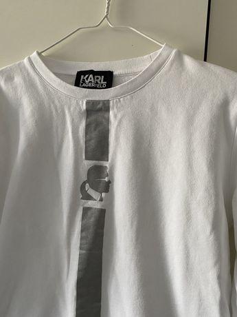 Sprzedam bluze damska karl lagerfeld XS/S 34/36