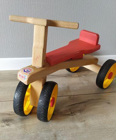 Беговел, детский велосипед