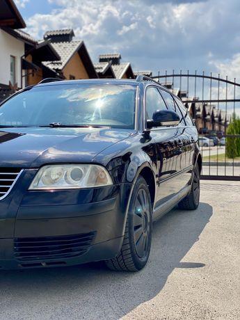 Passat b5+ 2004 року