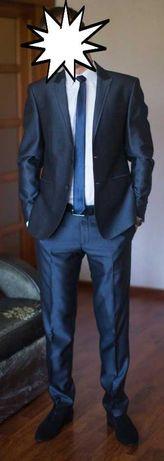 Мужской костюм классика
