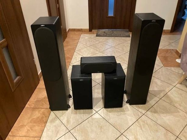 Pioneer Vsx 420 Kolumny głośnikowe Jamo