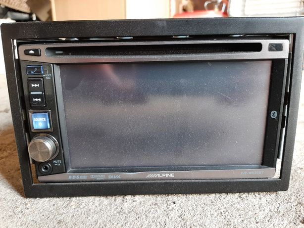 Radio Alpine IVE-W530BT