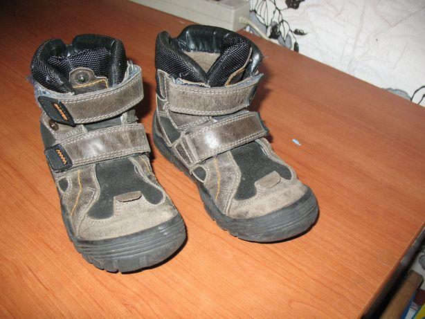 Ботинки Бартек (Bertek) 26 р., стелька 17 см