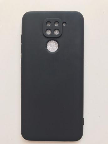 Чехол  для Xiaomi Redmi Note 9