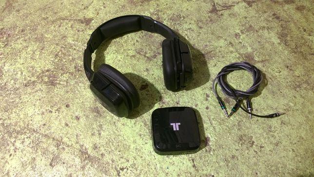 Słuchawki bezprzewodowe Tritton
