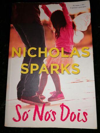 Só nós dois Nicholas Sparks