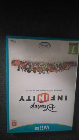 Sprzedam gre na Wii U