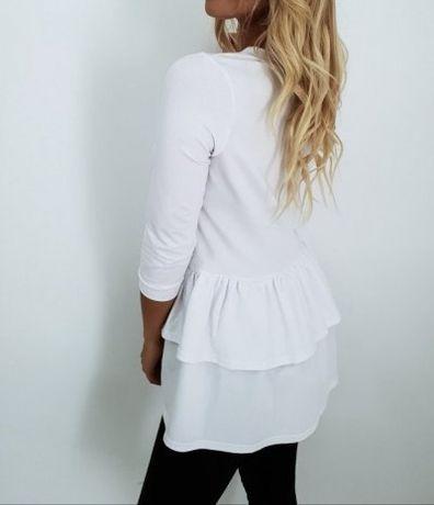 Tunika biała S/M